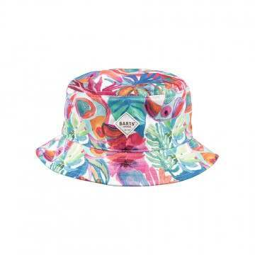 Barts Kids Antigua Bucket Hat Lilac