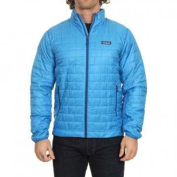 Patagonia Nano Puff Jacket Andes Blue
