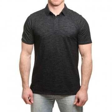 Hurley Dri-Fit Lagos Polo Shirt Black