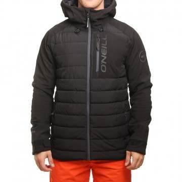 ONeill 37-N Snow Jacket Black Out