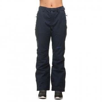 ONeill Star Slim Snow Pants Ink Blue