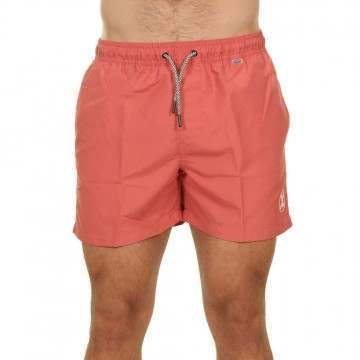 Oxbow Valens Swim Shorts Mineral Red