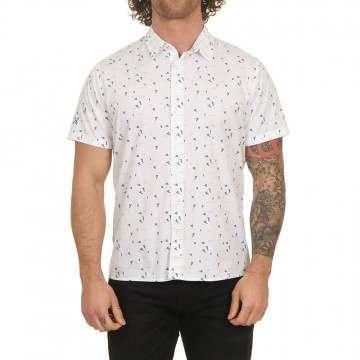 Oxbow Cascara Shirt Blanc