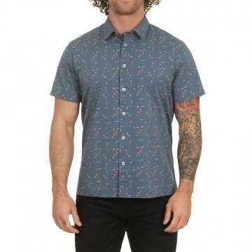Oxbow Cascara Shirt Pacifico