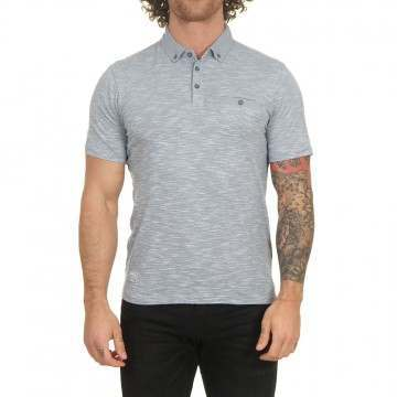 Oxbow Nercha Polo Shirt Horizonte