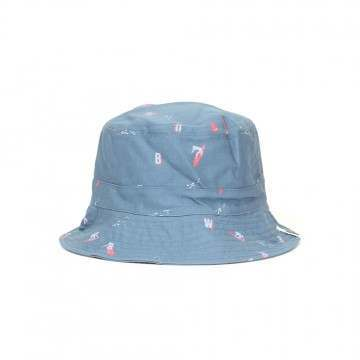Oxbow Erbob Bucket Hat Pacifico