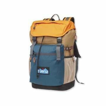 Kavu Timaru Backpack Forest Ranger
