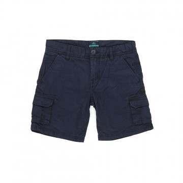 ONeill Boys Cali Beach Cargo Shorts Ink Blue