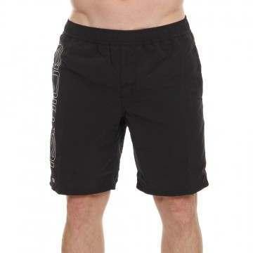 Animal Belos Boardshorts Black