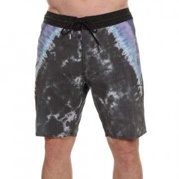 Volcom V Dye Stoney Boardshorts Black