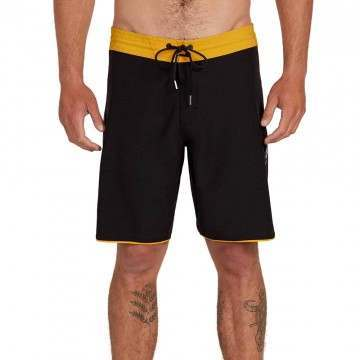 Volcom Barnacle Stoney Boardshorts Black