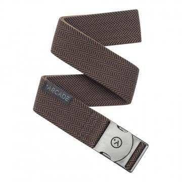 Arcade Belts The Ranger Black/Brown