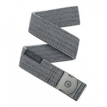 Arcade Belts The Ranger Black/Grey