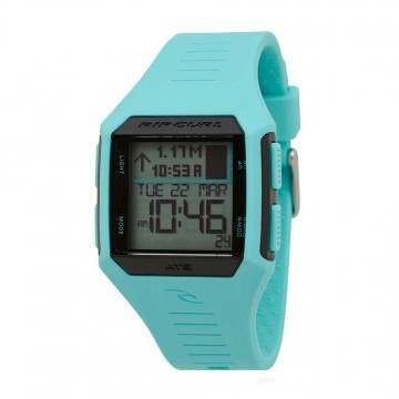 Ripcurl Maui Mini Tide Watch Mint