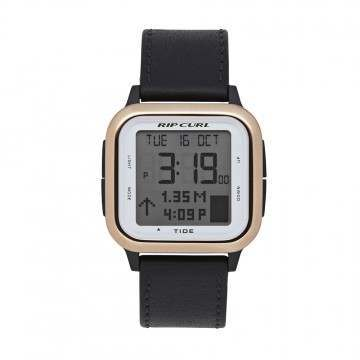 Ripcurl Next Tide Watch Rose Gold