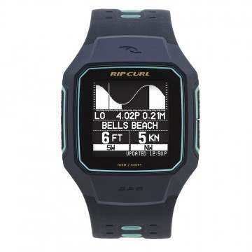 Ripcurl Search GPS 2 Tide Watch Mint