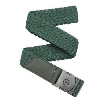 Arcade Belts The Vapor Green/Green
