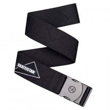 Arcade Belts Rambler Skateistan Colab Belt Black