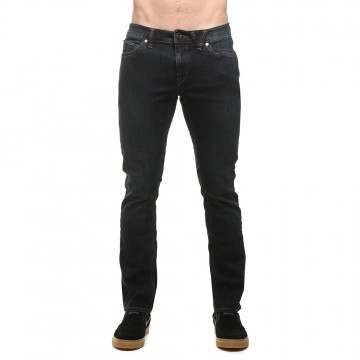 Volcom Vorta Jeans Vintage Blue