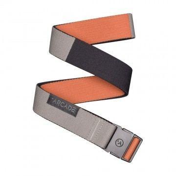 Arcade Belts The Ranger Slim Belt Deep Copper