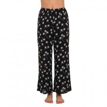 Amuse Society Barefoot Pants Black