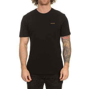 Volcom Crass Blanks LTW Tee Black