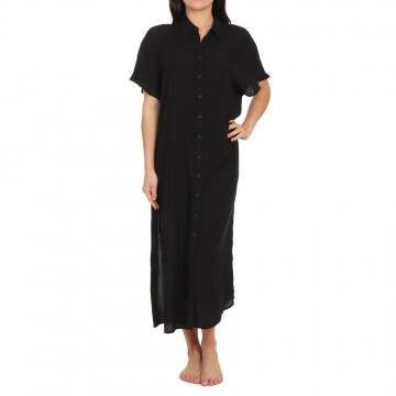 Amuse Society Tranquilo Dress Black