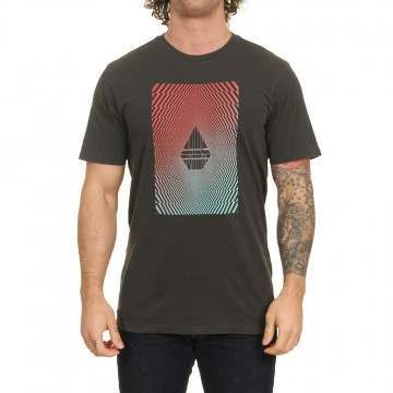 Volcom Floation Tee Black