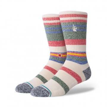 Stance Munga St Socks Natural