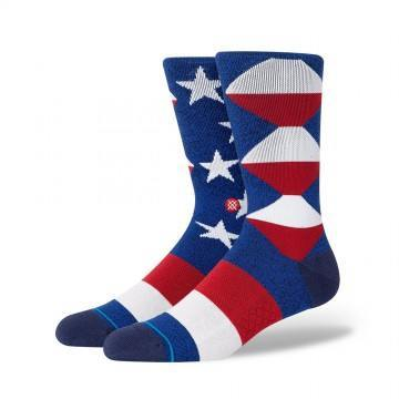 Stance Home Town Socks Navy