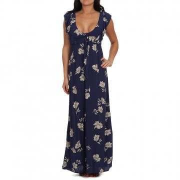 Amuse Society Carolina Dress Moonlight