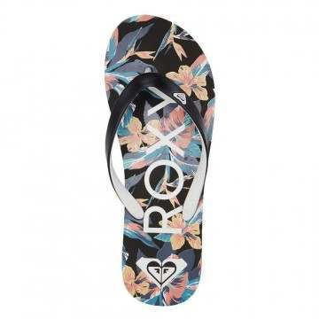 Roxy Tahiti VII Sandals Black