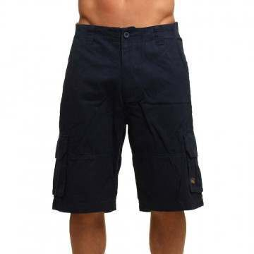 Old Guys Rule Walk Shorts Navy
