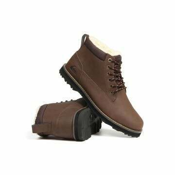 Quiksilver Mission V Boots Brown