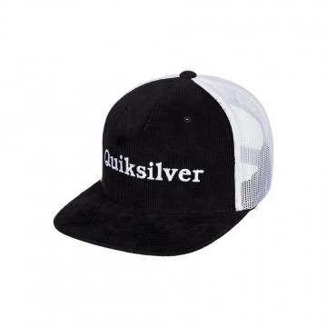 Quiksilver Cordon Hue Cap Black