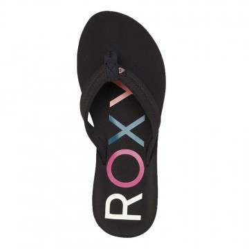 Roxy Vista III Sandals Black