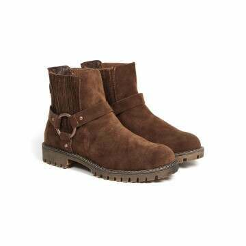 Roxy Road Trip Boots Brown
