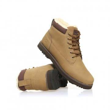 Quiksilver Mission V Boots Tan