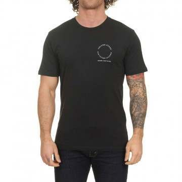 Volcom New Alliance Tee Black