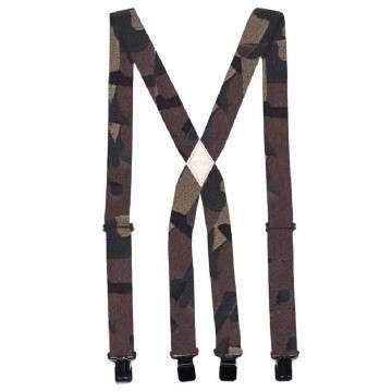 Arcade Belts The Jessup Suspenders Camo