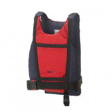 Baltic Paddler Buoyancy Aid Red Navy