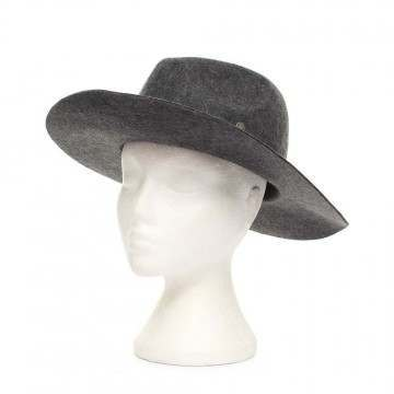 BARTS ALEXIA HAT Dark Heather