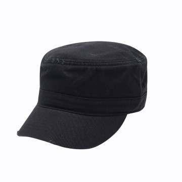 Animal Castro Cap Black