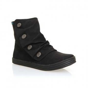 Blowfish Rabbit Boots Black