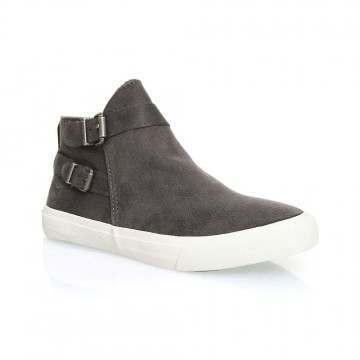 Blowfish Monroe Boots Grey