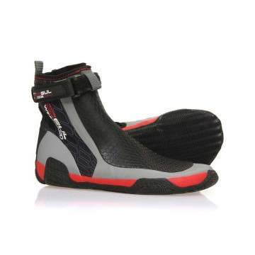 Gul Windward 5MM Round Toe Zipped Wetsuit Boots