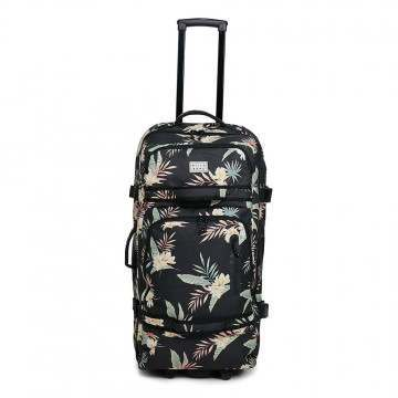 Billabong Keep It Rolling Luggage Black/Green