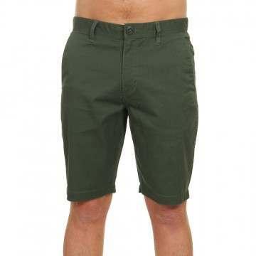 Volcom Frckn Mdn Strch Shorts Cilantro Green
