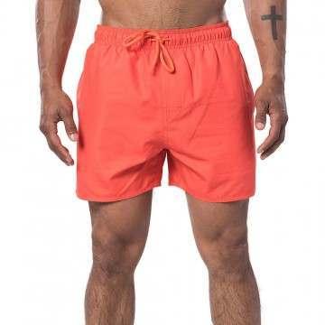Ripcurl Offset Volley Shorts Orange