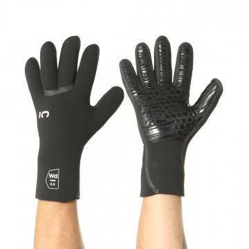 CSkins Wired 5MM Wetsuit Gloves
